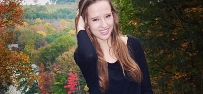 This girl ticked everything on her bucket list before an untimely death