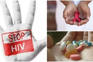 Anyone can become infected! Learn more about HIV and how to cope when infected