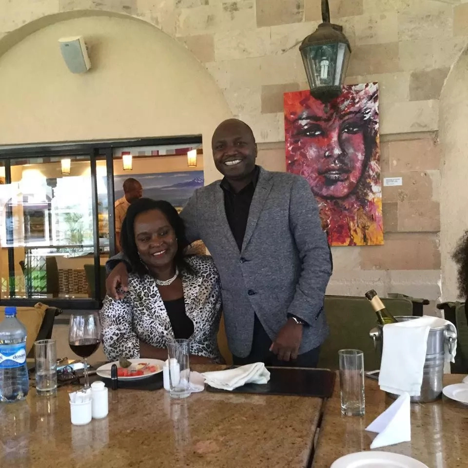 Flamboyant Nairobi lawyer fried for asking Sonko to drive hawkers out of posh Karen area