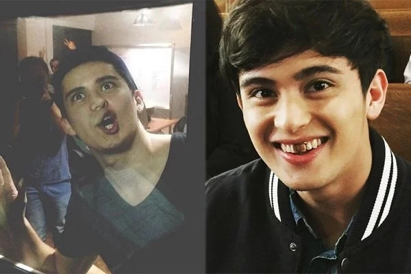 7 reasons why you don't want to date James Reid