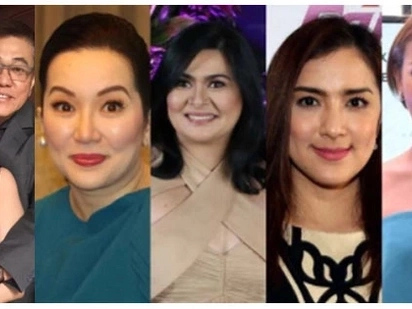 Pang first lady ang beauty nila! Five female celebrities having town and city mayors as their leading man in real life