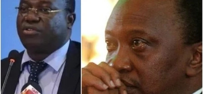 President Uhuru finally breaks his silence on the death of IEBC's ICT director Chris Msando
