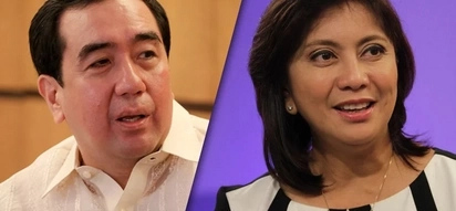 WATCH: Intriguing! Andy Bautista, Leni Robredo secretly meet in a condo