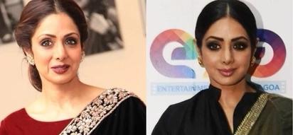 Bollywood actress, Srivedi, dies at 54 after a cardiac arrest in Dubai