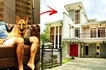 Ang swerte sa kaniya ni Bea Alonzo! Check out Gerald Anderson's awesome 3-story house in Quezon City!