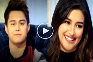 Liza Soberano revealed when she is going to say 'Yes' to Enrique Gil