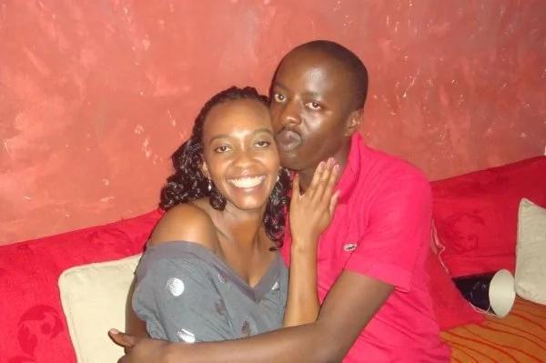 Picha KALI zake mkaza mwana wa Raila Odinga, Wambui ambazo hujawahi ziona