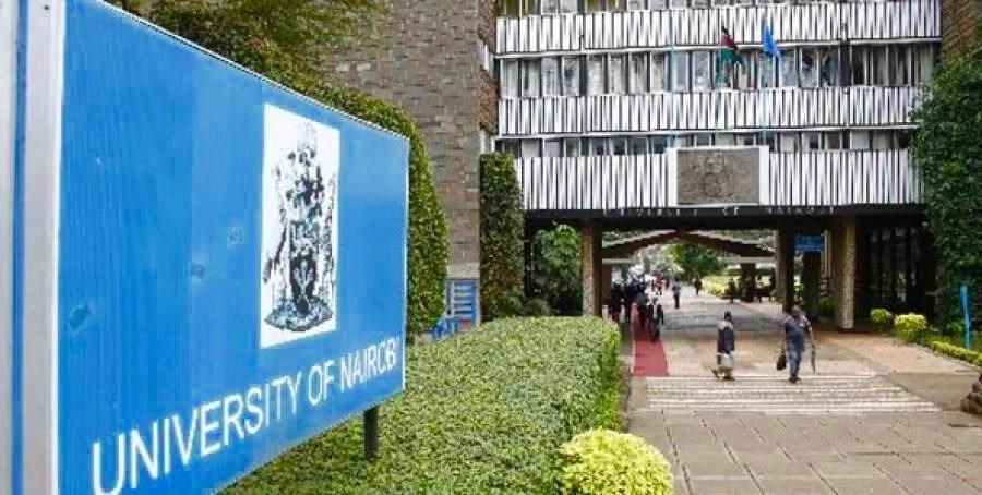 University of Nairobi ranking