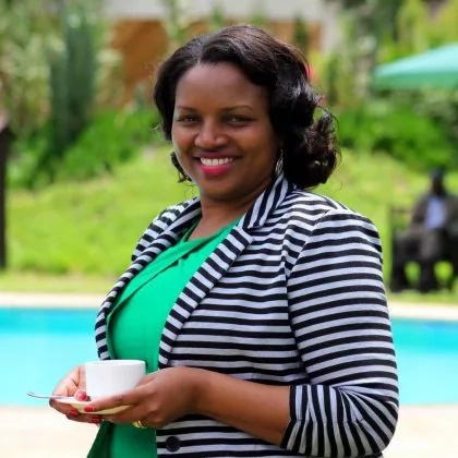 Photos of Governor Munya's wife that everyone is talking about
