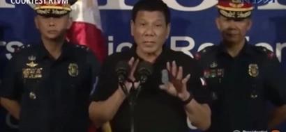 Watch This! Duterte Denied Help From European Union