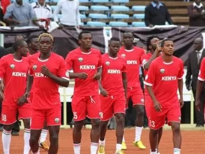 Harambee Stars climb significantly in latest FIFA rankings