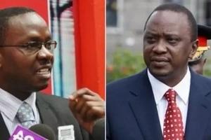 Onyango Oloo was SPYING for Raila in Jubilee, he reveals more