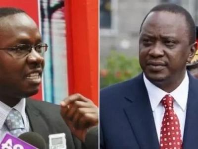 Onyango Oloo si mchache! Amedai kuwa 'mpelelezi' wa Raila katika Jubilee, amefichua haya mengine