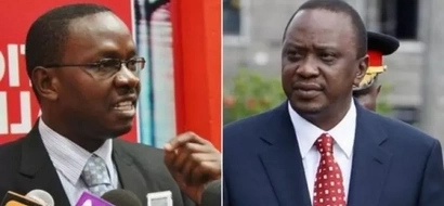 Details of Uhuru's crisis meeting at William Kabogo's house and why Raila is so difficult to beat