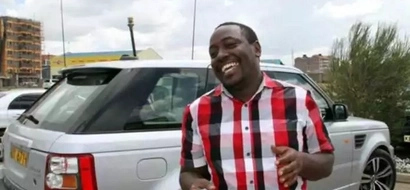 Controversial pastor,Kanyari,eyeing a political seat,can you guess his party?
