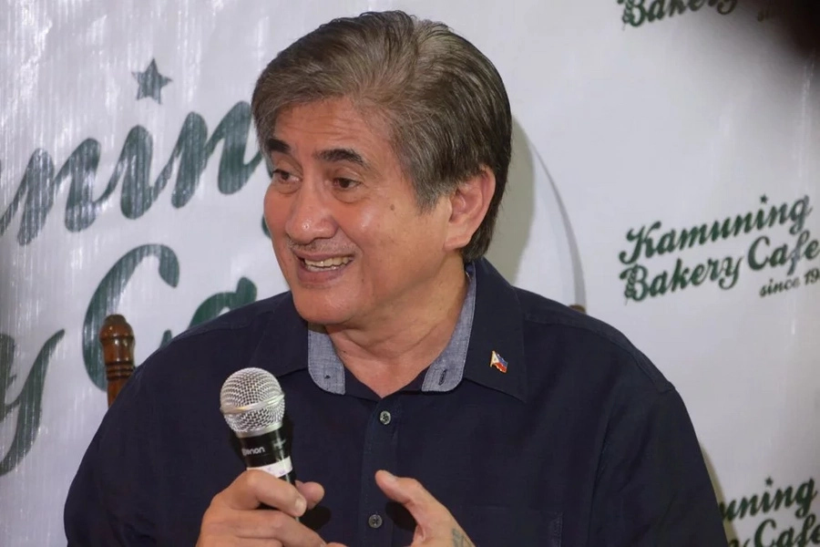 'Honasan did well during VP debates' said analysts