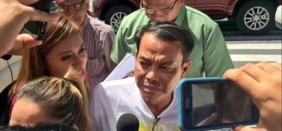 Leyte mayor pleads his accused son to surrender
