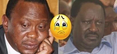 Kakamega man hacked to death over political argument