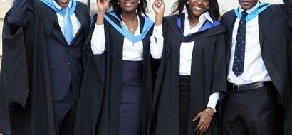 PHOTOS: The Five Oldest Universities In Kenya