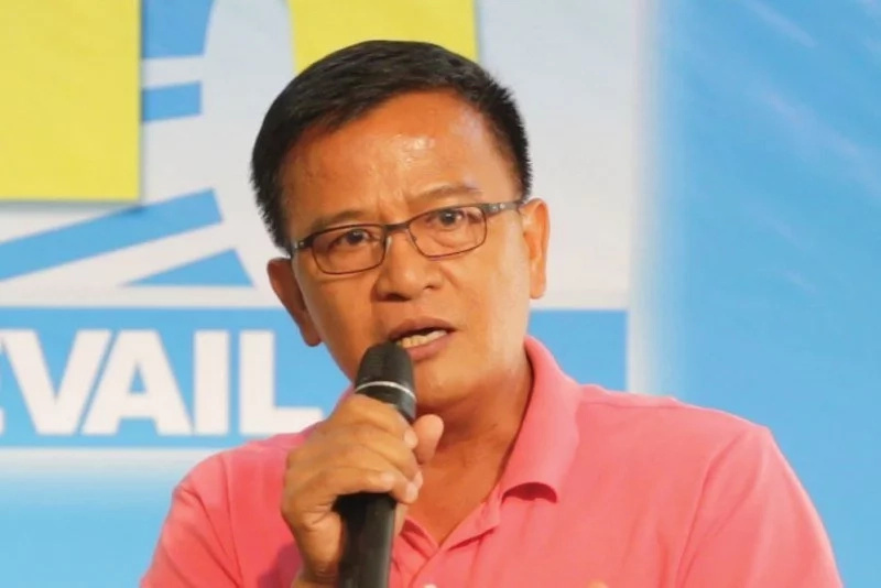 Faeldon threatens anti-reform BOC officials
