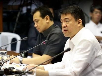 Pimentel to be Senate President as Cayetano concedes