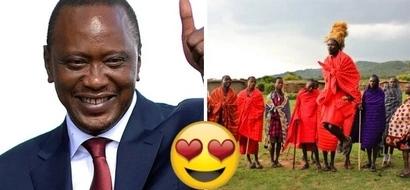 Baada ya dhiki faraja: Uhuru awanusuru wakulima wa jamii ya Maasai wanaokabiliwa na madeni