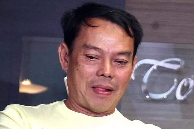 Albuera mayor names son's drug cohorts