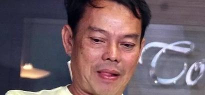 Nanlaban daw! Leyte Mayor Rolando Espinosa shot dead after resisting arrest inside jail