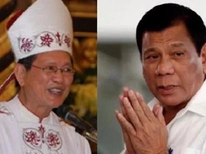 Bacani hits Duterte for saying, 'P-inang Bacani na iyan, dalawa pala ang asawa!'
