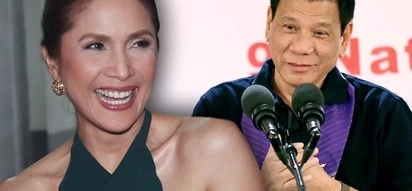 Wag naman ganun! Worried Malacañang reacts to Agot Isidro's feisty comment on Duterte