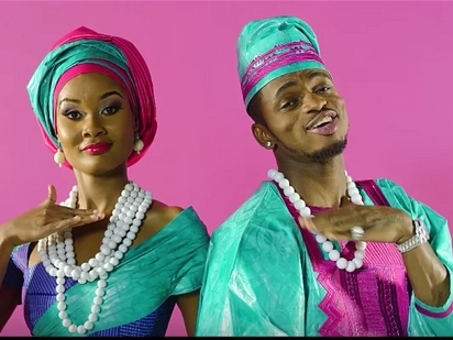 Mpango wa kando wa Diamond afichua siri, wamekuwa na uhusiano wa kimapenzi na Diamond kwa miaka 9