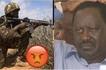 Mwanajeshi achukuliwa video akimfyatua mwanamume aliyejisalimisha