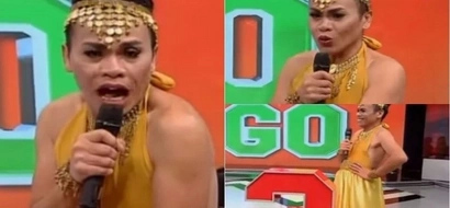 Hilarious Pinoy comedian breaks social media after video of him speaking in Japanese went viral!