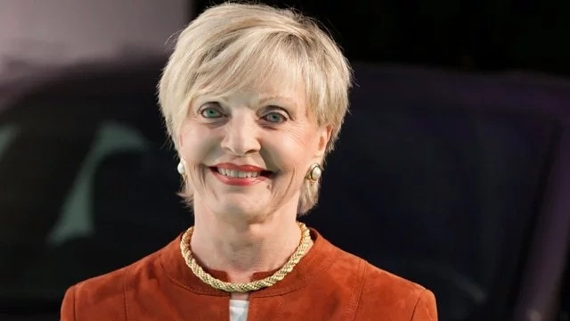 Late 'Brady Bunch' actress Florence Henderson   Photo: Getty Images
