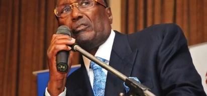Billionaire Chris Kirubi: Don't XaXa, Plz or Thx me