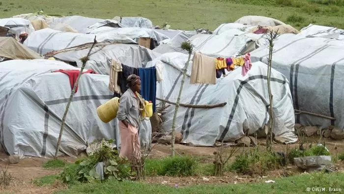 IDPs savagely attacked by gang, dumped in Nakuru