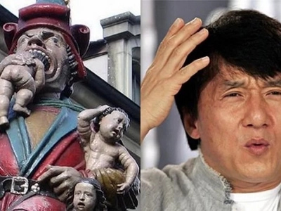 China has some of the most bizarre laws we've read and here are some of them