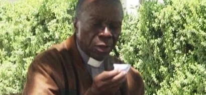 Priest, 65, threatens to kill his wife, 38, for denying him conjugal rights since last year