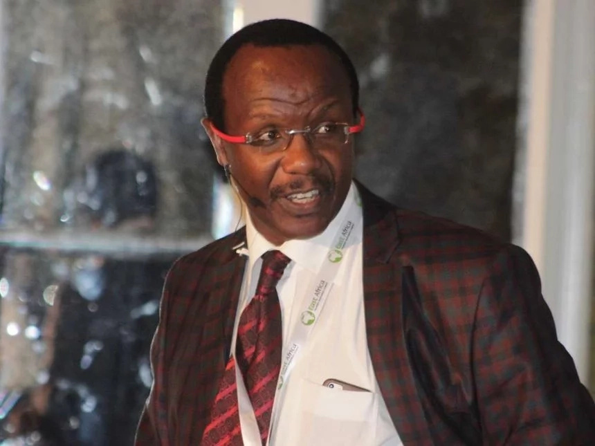 Calls for Ndii's arrest made