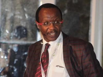 NASA's lead strategist, David Ndii, breaks silence on his arrest following NTV interview