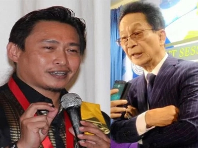 Hindi matitinag! Ifugao rep slams Panelo's proposal for a 'constitutional dictatorship'