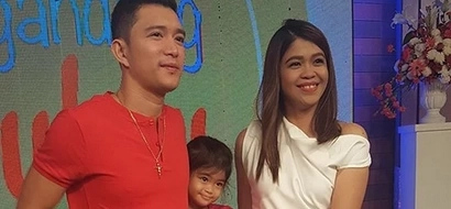 Bati na! After heated feud with Jason, Melai reveals pregnancy with second child