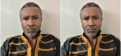 Grandpa records boss laughs at Ian Mbugua after Kenyans attack him