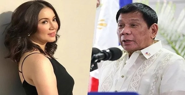 Duterte-kris
