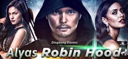 Fans point out 'Alyas Robin Hood'-'Arrow' similarities