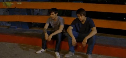 A brother's love: 'Dolce Amore' got fans crying over this scene!
