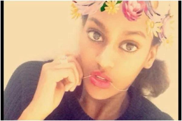 Meet Esther Passaris smoking hot daughter