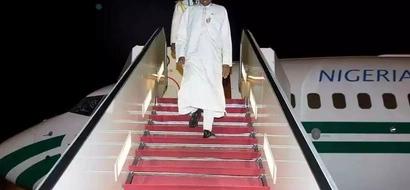 Why Nigerian President Muhammadu Buhari Is Coming To Kenya