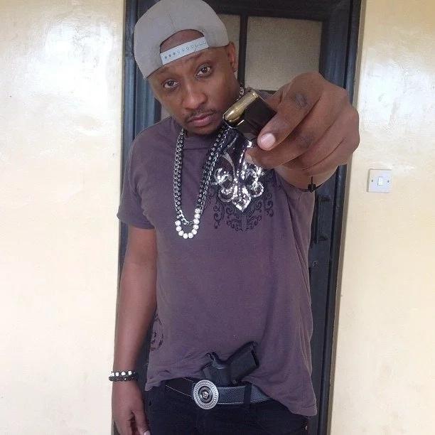 Rapa maarufu SANA kutoka nchini ageuka kuwa mchungaji!