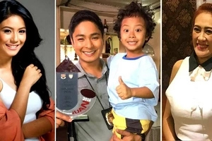 Sanay pala sila sa hirap: These Pinoy celebrities came from a life of poverty. Check out their inspiring stories!